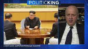 Former Amb. John Negroponte optimistic about Trump-Kim Jong-un summit