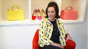 Kate Spade's Father Died Hours Before Her Funeral
