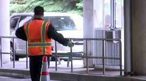 I-Team: NO STANDING SHOWDOWN: Airport increases security after I-Team investigation