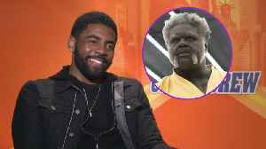 Shaquille O'Neal's 'Uncle Drew' Co-Stars Reveal His Funniest On-Set Moments (Exclusive)