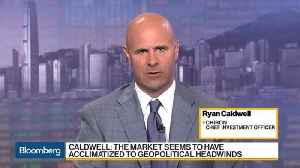 China's 'Deep Cyclicals' Look Attractive, Chiron's Caldwell Says
