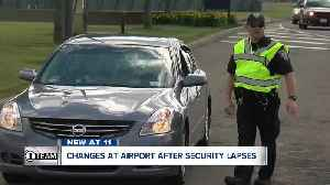 I-Team: Changes at airport after security lapses