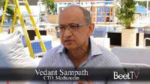 Mediaocean's Sampath Explains The Role Of Blockchain In Media Transactions [Video]