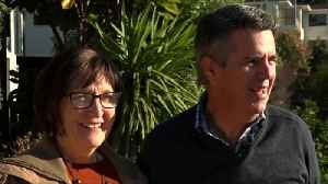 'Beautiful baby girl:' New Zealand PM's parents gush over new arrival