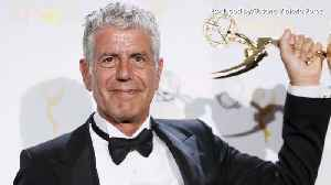 New Jersey is Trying to Create an Anthony Bourdain Food Trail