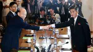 North And South Korea Agree To Family Reunions