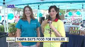 Positively Tampa Bay: 13 Food For Families