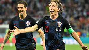 Don't Look Now, but Croatia Appears to Be a World Cup Title Contender