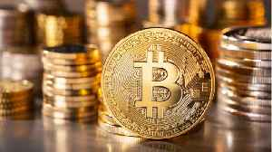 News video: Bitcoin Hits Lowest Level Of The Year