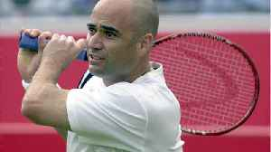 New Doc Details Andre Agassi And Coach's Troubled Relationship