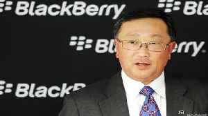 BlackBerry CEO: Stock Price Should Be Higher, We Are Looking at M&A