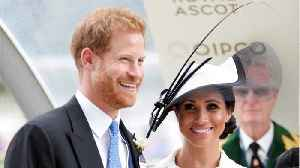 The Royals Dress To Impress At The Royal Ascot