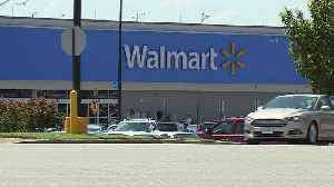 Man Says He Was Assaulted by Another Customer at Walmart
