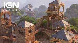 Potential Building Nerfs Send Fortnite Fans into a Frenzy