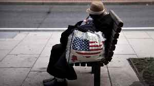 Poverty in the U.S., by the numbers