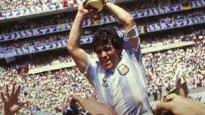 Remember When: The Hand of God Goal