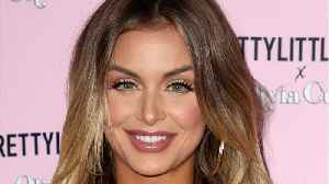 Lala Kent's BF Asked Her Late Father for Permission to Marry Her