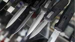 New York Gravity Knife Ban Upheld By U.S. Appeals Court