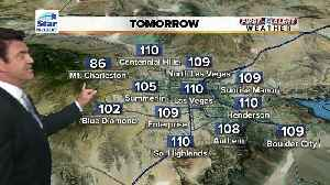 13 First Alert Weather for June 22
