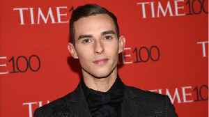 Adam Rippon Says He Found Confidence In Himself After Coming Out