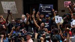 Protests Continue in Pittsburgh After Antwon Rose Shooting