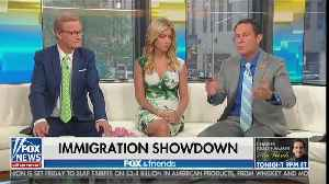 Fox News Tells Audience That Detained Immigrant Children 'Aren't Our Kids' [Video]