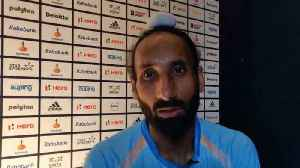 It Is A Good Start, But Need To Work On Mistakes- Sardar Singh [Video]