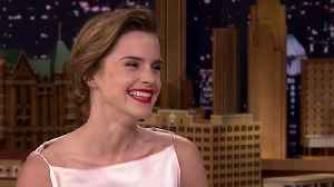Rumors Circulate Of Emma Watson And Chord Overstreet Dating [Video]