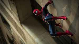 New Spider-Man PS4 Villain Reportedly Leaked
