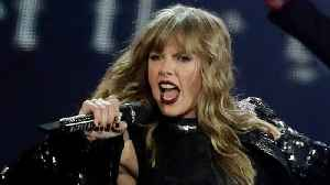 News video: Taylor Swift Owns Real Estate Millions