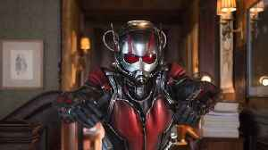 'Ant-Man And The Wasp' Will Have Post Credits Scenes