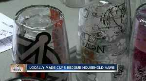 Made in the Bay: Tervis Tumblers changing the drink cup industry
