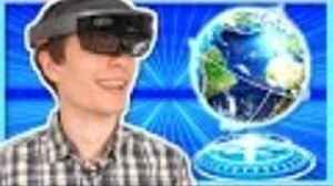 The COOLEST Hololens Apps - The Future is Here!