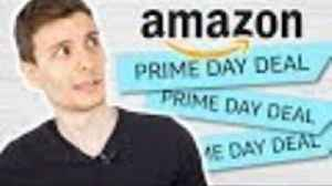 Best Tech Deals for Amazon Prime Day (YA BLEW IT THEY'RE GONE LOL)