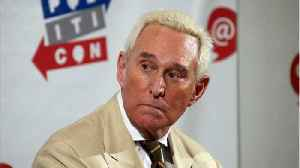 Roger Stone To Be Indicted By Mueller