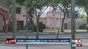 Local officials question new school security law