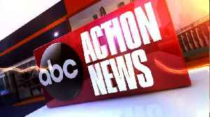 News video: ABC Action News on Demand | June 22, 10pm