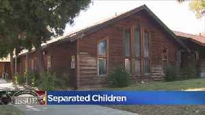 Children Separated From Families Housed At Farifield Facility