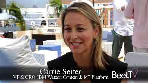 IBM Watson's Seifer On Agencies Can Embrace Blockchain