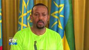 Blast hits Ethiopia PM's rally as peace deal nears [Video]