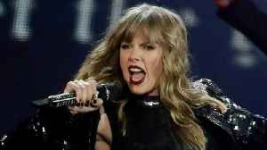 Taylor Swift Owns Real Estate Millions