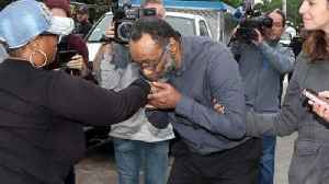 Jackie Wilson, formerly convicted of killing cops, released on bond after 36 years in prison