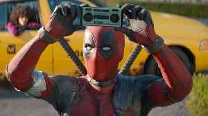 'Deadpool 2' Crosses $300 Million