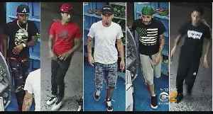 Search On For Suspects In Brutal Bronx Stabbing