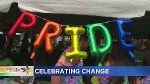 Minneapolis Swells With Pride 2018