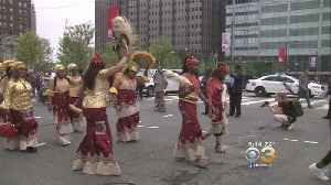 3rd Annual Juneteenth Celebrations Were Continued Saturday In Philadelphia [Video]