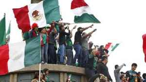 Tijuana celebrates as Mexico wins again
