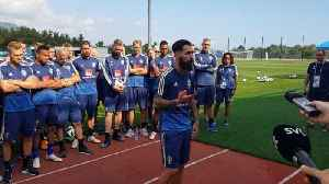 Swede Durmaz subjected to race hate storm after Germany loss
