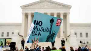 Supreme Court Poised to Rule On Trump Travel Ban, Other Cases
