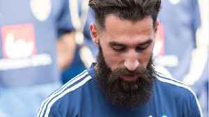 Sweden's Durmaz Faces Wave Of Racist Abuse After World Cup Defeat